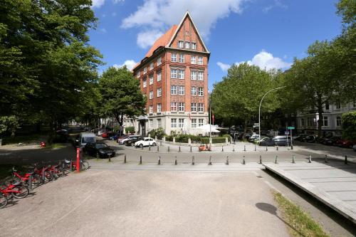 Hotel Amsterdam photo 2