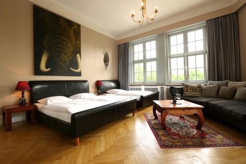 Hotel Amsterdam impression