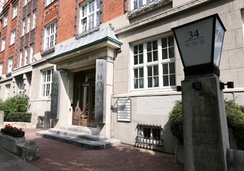 Hotel Amsterdam photo 16