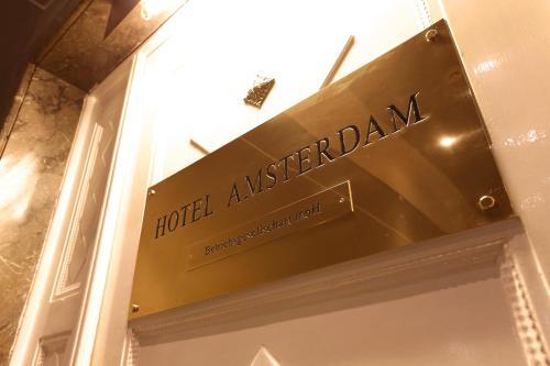 Hotel Amsterdam photo 13