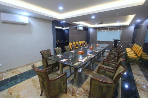 Hans Inn Batam photo 24