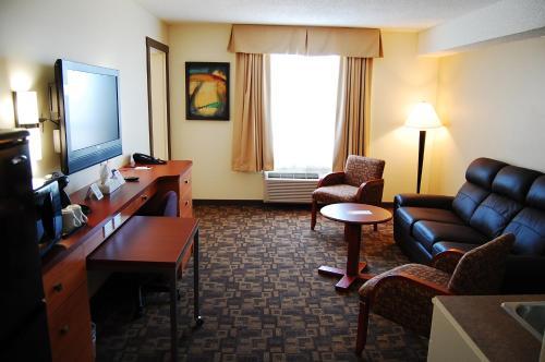 Days Inn Grande Prairie Photo