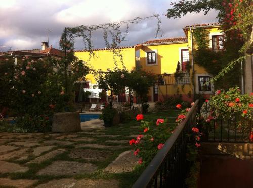 Foto de Hotel Rural La Tenerie