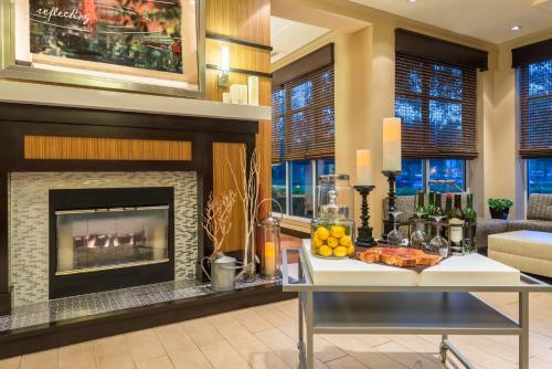 Hilton Garden Inn Atlanta North/Alpharetta Photo
