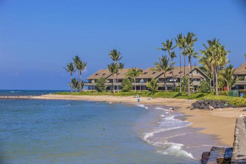 Kahana Reef by Maui Condo and Home Photo