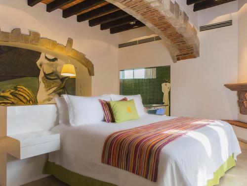 Anticavilla Hotel & SPA Photo