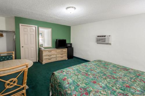 Rodeway Inn Fort Pierce Photo