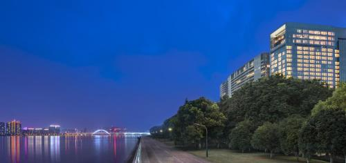 The Azure Qiantang, a Luxury Collection Hotel, Hangzhou photo 17