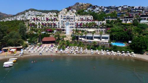 Ortakent Lighthouse Beach Hotel rezervasyon