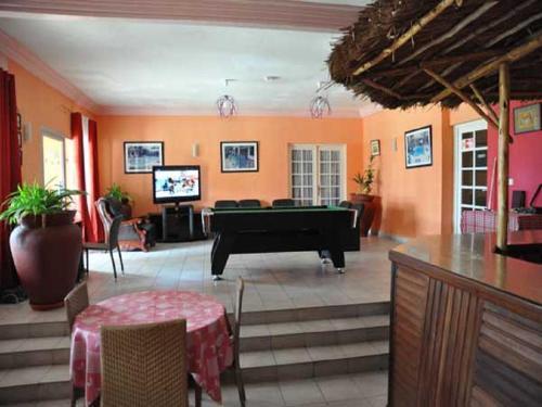 Residence Saint-Jacques Bord de Mer Photo
