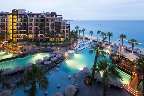 Villa Del Arco Beach Resort Hotel Cabo San Lucas