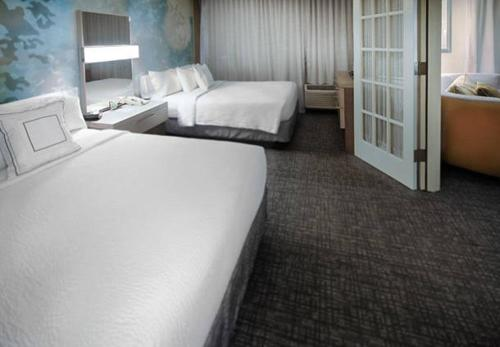 Courtyard by Marriott Dallas DFW Airport North/Irving Photo