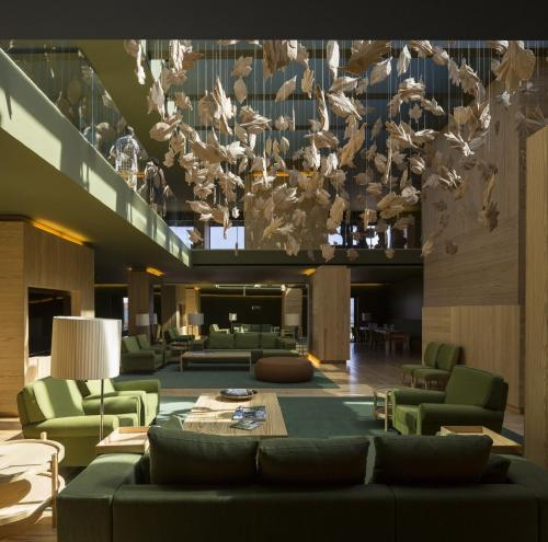 Foto de Monverde - Wine Experience Hotel