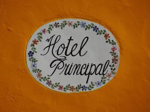 Hotel Principal Photo