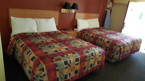 Valley Inn Motel - Lebanon Oregon Photo