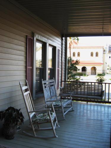 River Park Inn - Green Cove Springs Photo