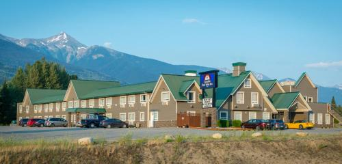 Canadas Best Value Inn Valemount - Valemount, BC V0E 2Z0