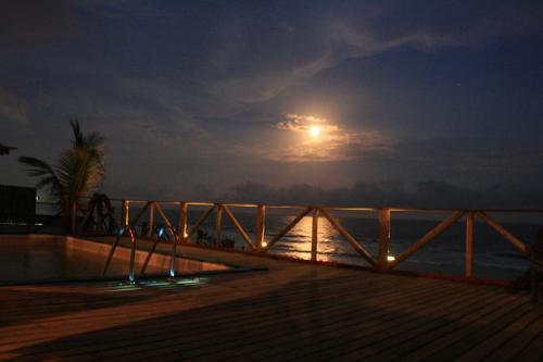 Pousada La Luna Photo