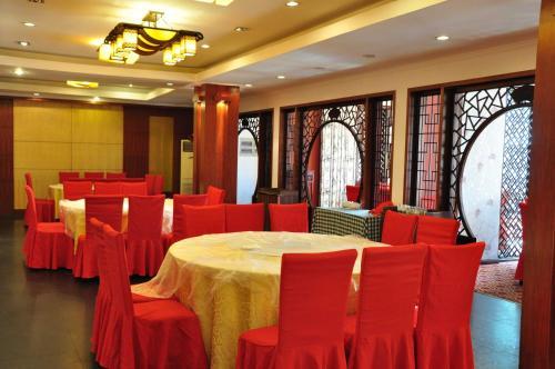 Suzhou Friendship Hotel photo 2