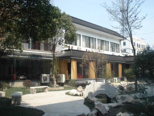 Suzhou Friendship Hotel photo 4