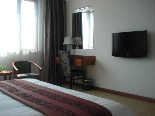 Suzhou Friendship Hotel photo 7