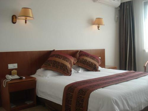 Suzhou Friendship Hotel photo 8