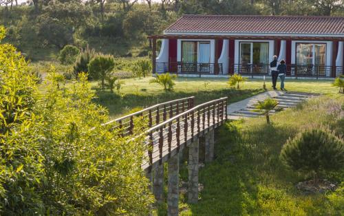 Foto de Hotel Rural Monte Xisto