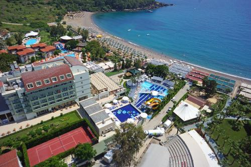 Okurcalar Sealife Buket Resort & Beach Hotel tatil
