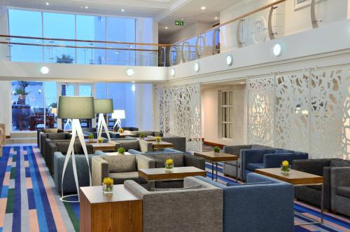 Radisson Blu Hotel Waterfront, Cape Town photo 29