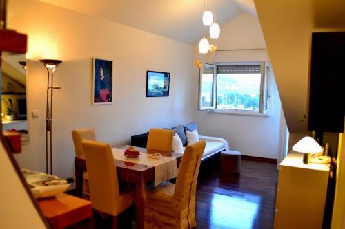 Dane Apartment