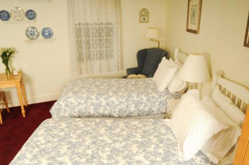 Currier Inn Bed And Breakfast - Greeley, CO 80631