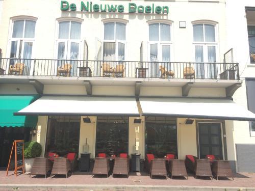 Hotel De Nieuwe Doelen