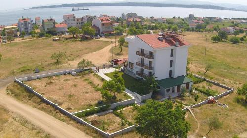 Eceabat Villa Bagci Hotel odalar