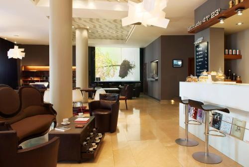 Le Meridien Barcelona photo 6