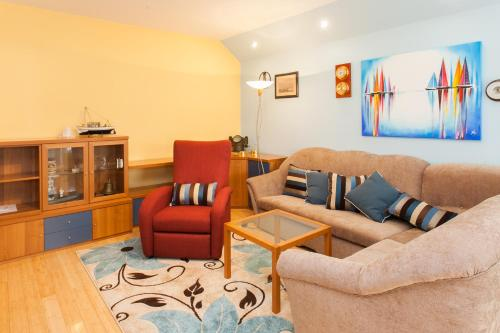Apartment Bussola