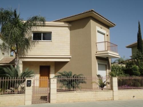Anemoni House
