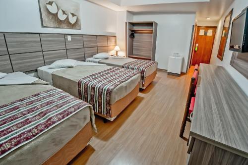 Dan Inn Hotel Planalto Photo