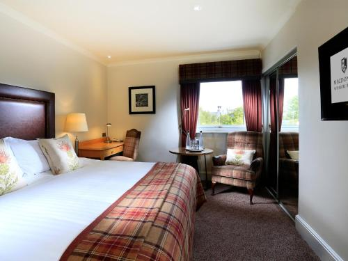 Macdonald Aviemore Hotel Inverness in United Kingdom