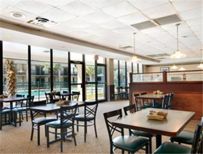 Days Inn and Suites Jennings Photo