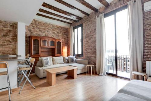 Old Town Ramblas Apartments impression