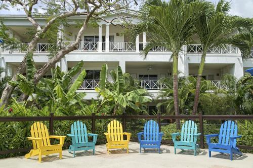 Paynes Bay, Saint James, 6450, Barbados.