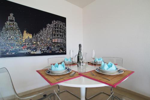Friendly Rentals Mediterraneo Blanc photo 7