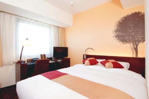 Hotel Keihan Asakusa photo 3