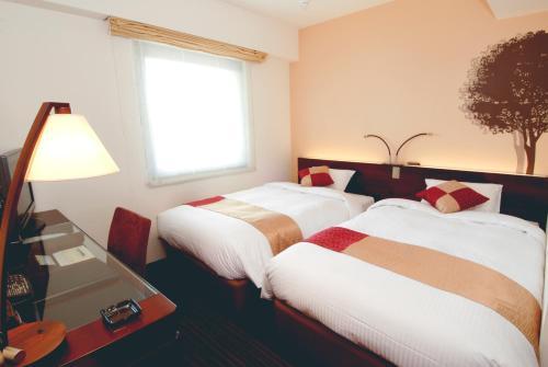 Hotel Keihan Asakusa photo 4