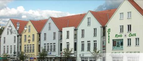 Bild des Hotel Stadt Spremberg