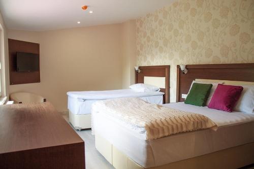 Savsat Hotel Green Valley Savsat