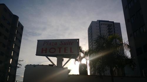 Foto de Plaza Suite Hotel