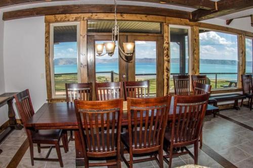 Falcon's Landing, Cabins at Fish Haven Photo