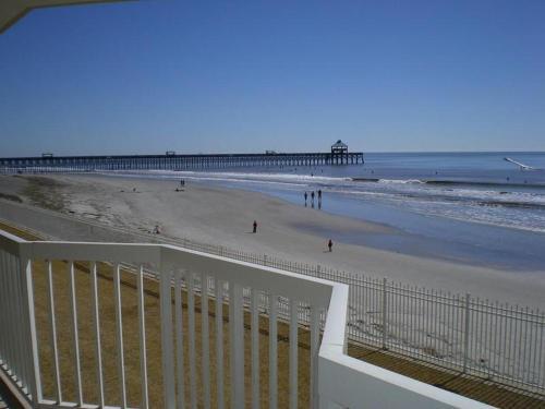 115 Charleston Oceanfront Villas Beach Daze