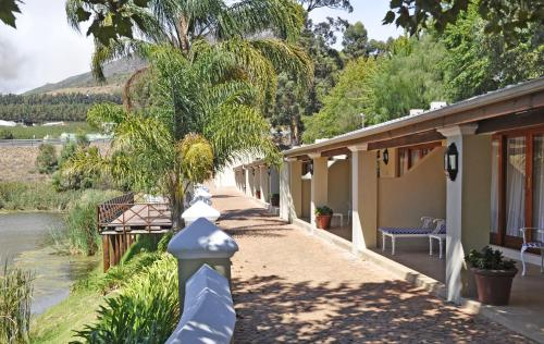Le Pommier Country Lodge Photo